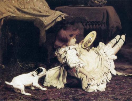 a-mischievous-puppy