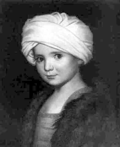 a-young-girl-wearing-a-turban-and-a-furtrimmed-coat
