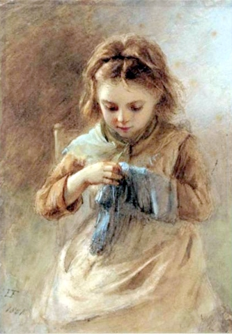 little-seamstress