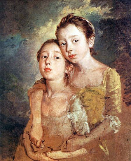 artists-daughters-with-a-cat