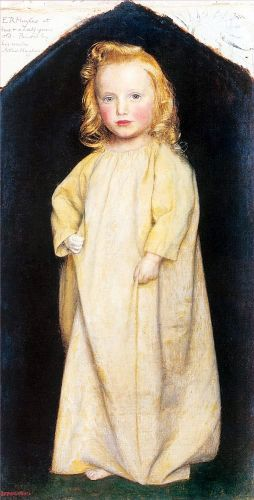 edward-robert-hughes-as-a-child