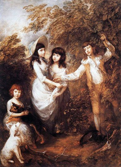 the-marsham-children