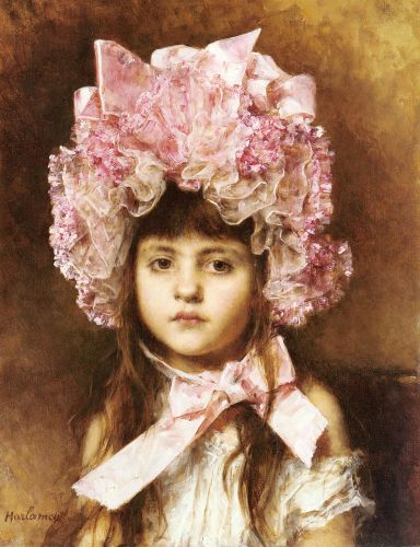 the-pink-bonnet