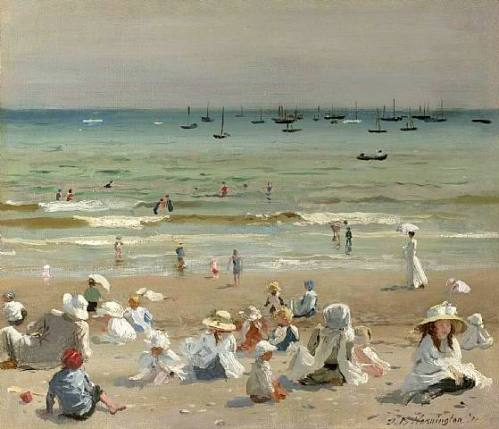 Babies' Beach