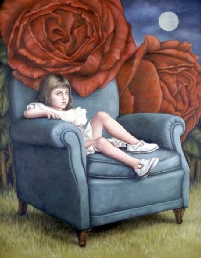 hace mucho tiempo?w409&amph524&amph524 - cute paintings....