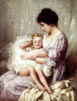 Mummy's Little Darling