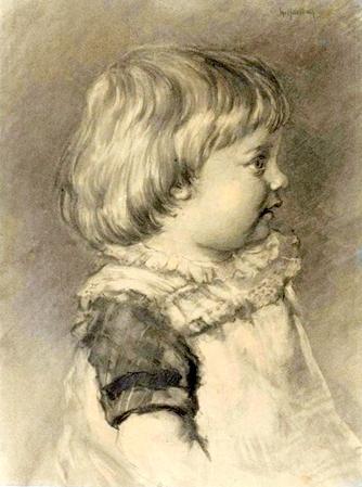 portrait-eines-kleinen-madchens