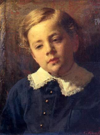 Sergey Kramskoy small