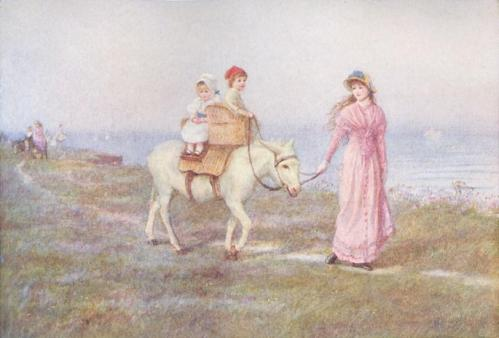 The Donkey Ride