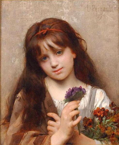 The Flower Vendor (small)
