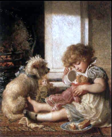 Nursery Life