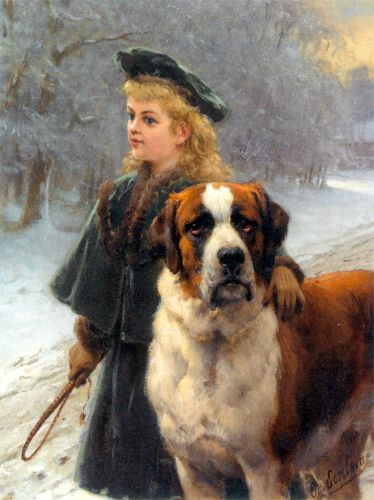 Im Schnee (In The Snow)
