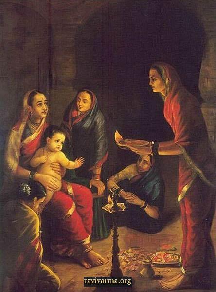 Krishna Drishta