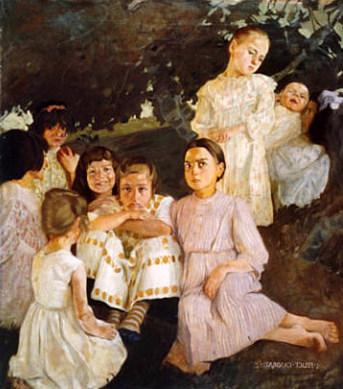 Le bambine