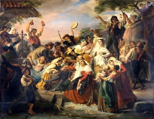 Le retour du Jubilé