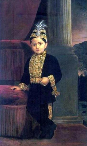 Prince Fateh Singh Rao