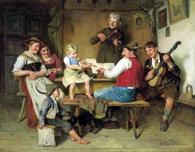 The Home Concert