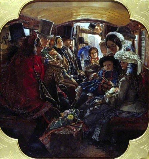 Omnibus Life In London