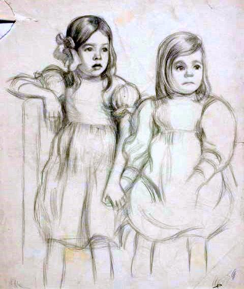 Sara ja Laura