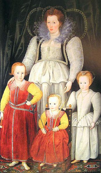 http://iamachild.files.wordpress.com/2010/02/anne-lady-pope-with-her-children.jpg
