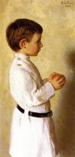 Augustus Lowell Putnam