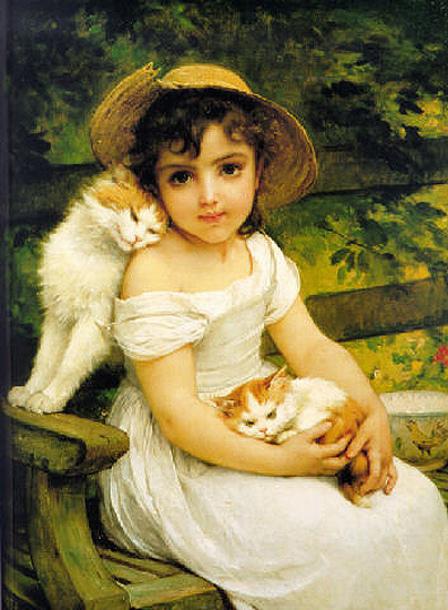 Emile Munier (1840 –...