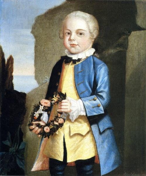 Jonathan Mountfort