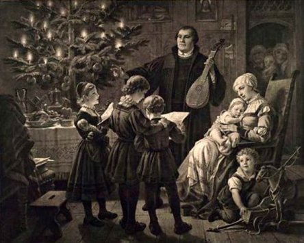 http://iamachild.files.wordpress.com/2011/01/martin-luther-on-christmas-eve-with-his-family.jpg