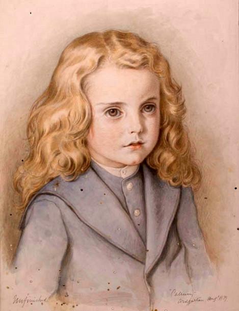 Archivi categoria: PATON Joseph Noel