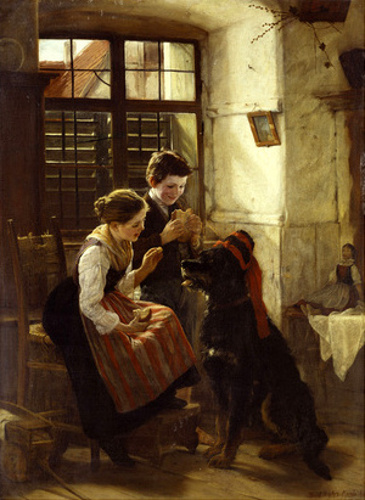 The Patient Pet