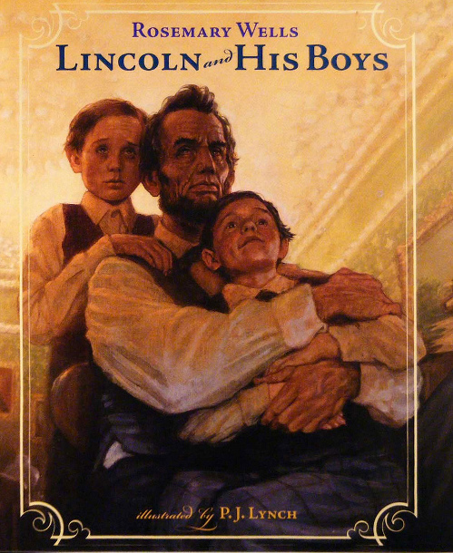 Abe lincoln the boy who loved books pdf