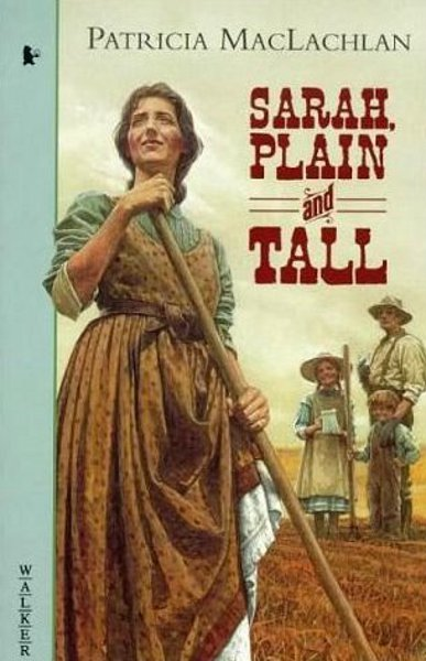 sarah plain tall movie