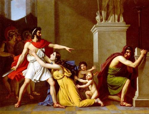 Pyrrhus And Polites