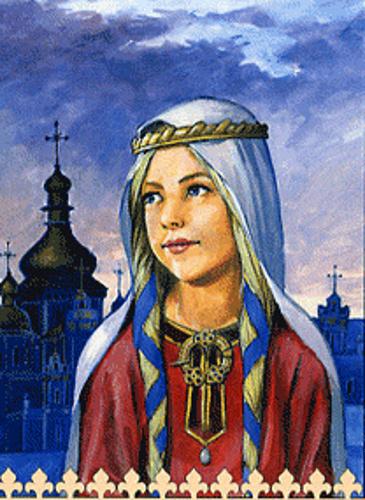Monchaux marie claude i am a child - Anna princesse des neiges ...