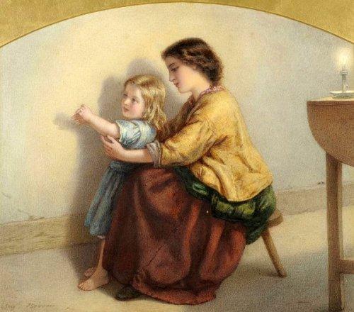 August Jules Bouvier (1827-1881)