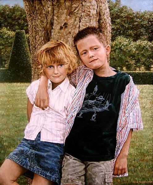 Amber And Sam