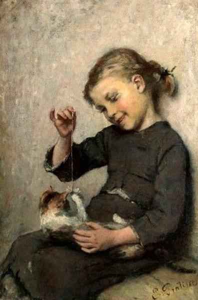 Titti Bianchi Calendario.Prati Eugenio I Am A Child