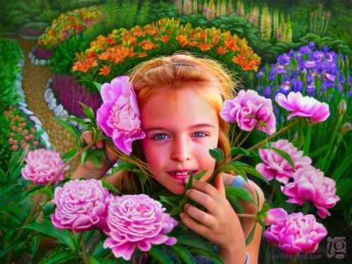 Alisa Garden