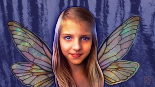 Olivia Woodland Sprite