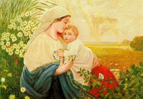 http://iamachild.files.wordpress.com/2012/10/mother-mary-and-the-holy-child.jpg