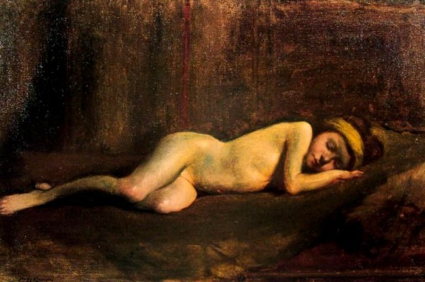 chinese boy art nude