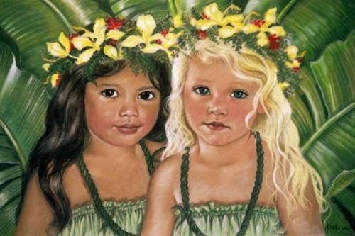 Halau Sisters