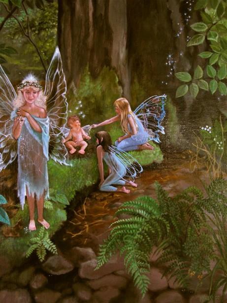 The New Fairy