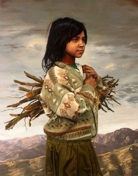 A Rural Girl