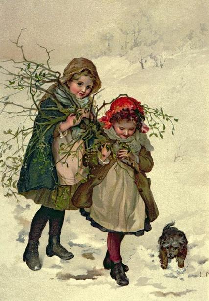 Christmas Tree Fairy