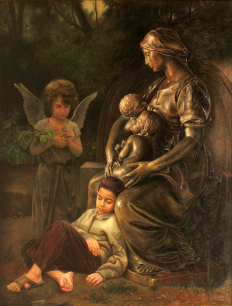 In Search Of Mother
