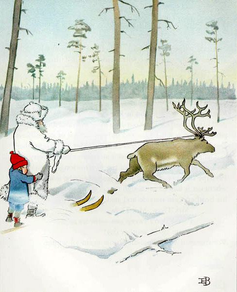 Ollie's Ski Trip 2