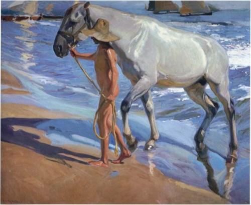 The Horse Bath