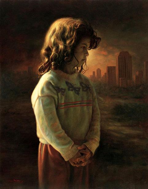 The Periphel Living Child