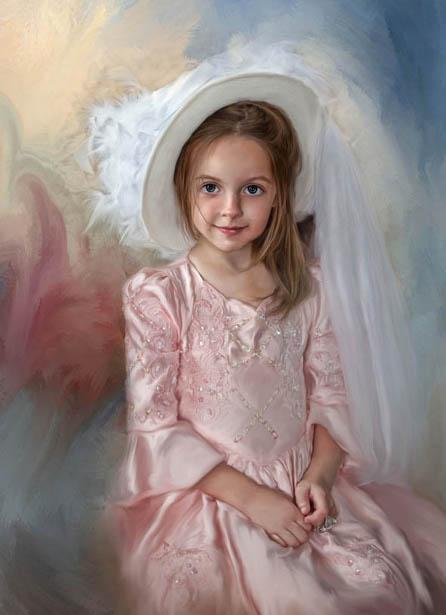 Victorian Princess